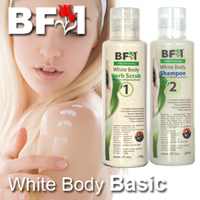 Body Whitening - Basic Set (12) - Click Image to Close
