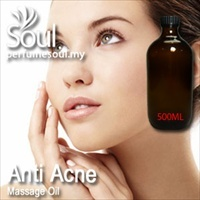 Essential Oil Anti Acne - 50ml - Click Image to Close